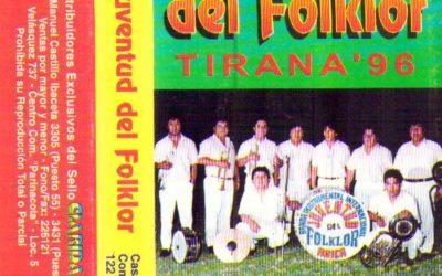 Tirana 96