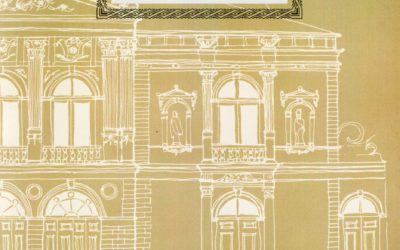Teatro Municipal de Iquique. Un encuentro con su historia