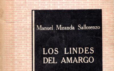 Manuel Jorge Miranda Sallorenzo