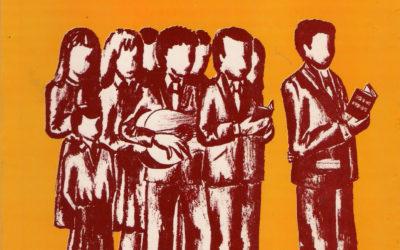 El Movimiento Pentecostal en la Sociedad Chilena
