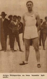 Arturo Malagarriga