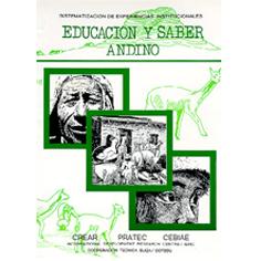 Educación y Saber Andino