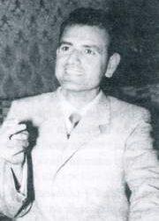 Jaime Torres Lemus