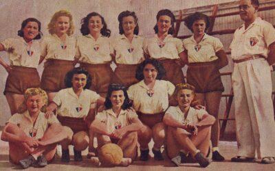 Básquetbol: Club Deportivo Oficina  Iris